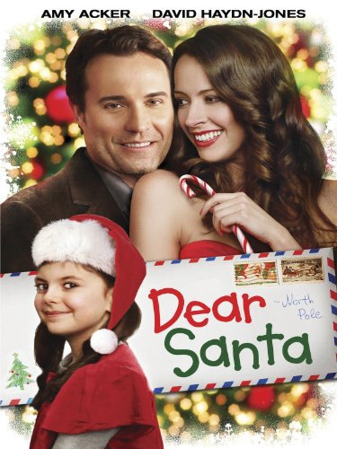 Dear Santa 2011 [WEBRip] [720p] YIFY
