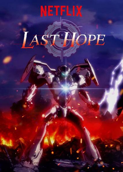 Last Hope S01E15 720p WEB X264-INFLATE