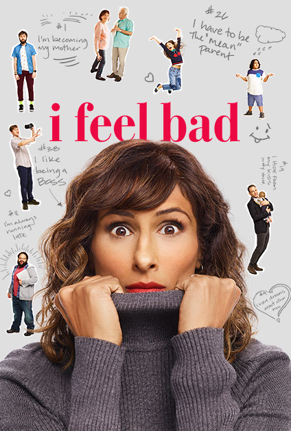 I Feel Bad S01E13 iNTERNAL 720p WEB x264-BAMBOOZLE