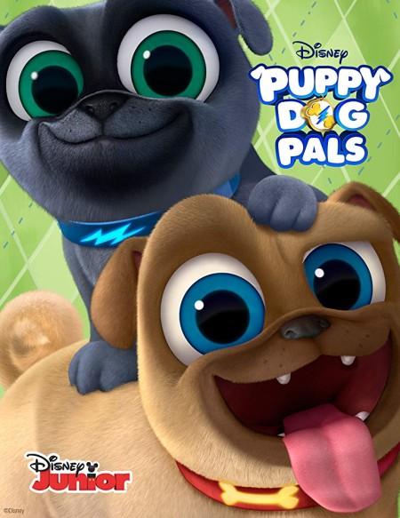 Puppy Dog Pals S01E25b HDTV x264-W4F
