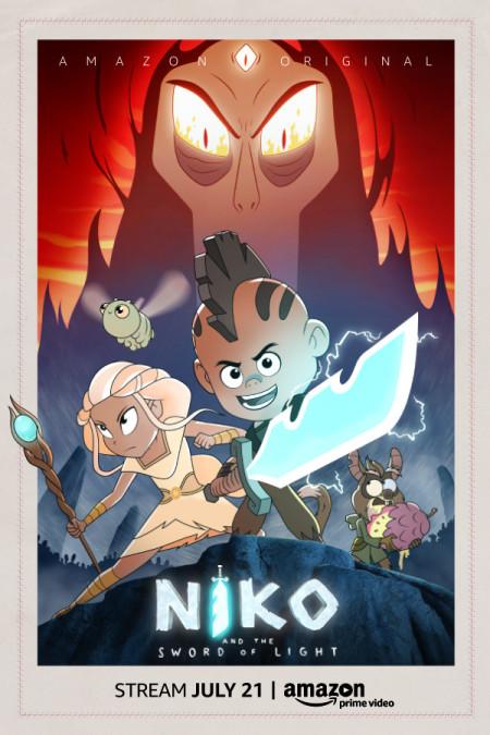 Niko and the Sword of Light S02E03 720p WEB H264-SPRiNTER