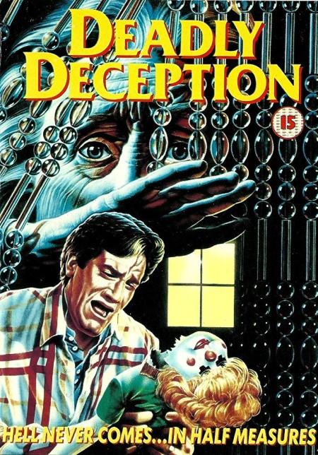 Deadly Deception S01E01 Innocent No More WEBRip x264-CAFFEiNE