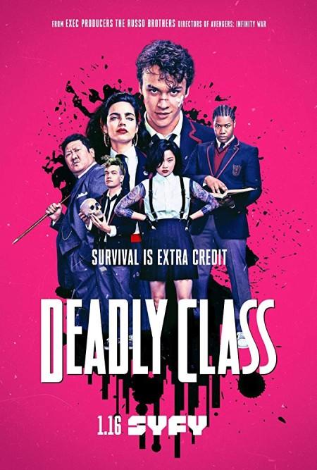 Deadly Class S01E01 480p x264-mSD