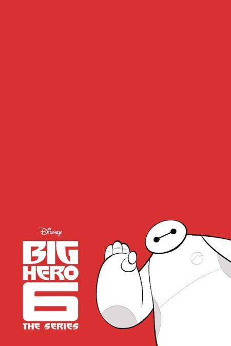 Big Hero 6 The Series S01E22 HDTV x264-W4F