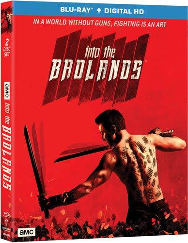 Into The Badlands Season 01 Complete 720p BluRay Dual Audio Hindi DD5.1 Eng-CraZzyBoY