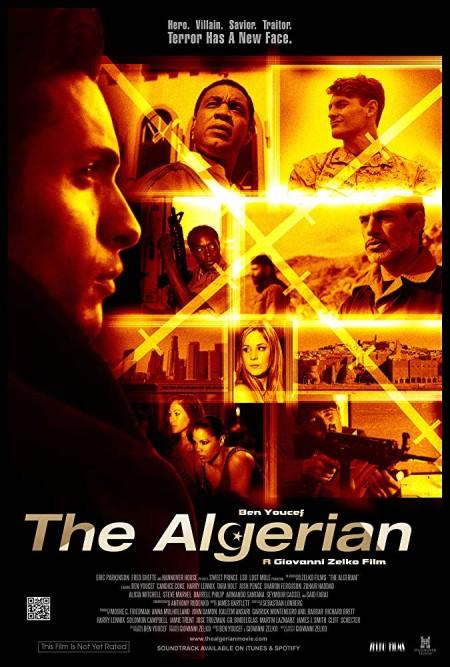 The Algerian (2014) 1080p AMZN WEBRip DDP2.0 x264  NTG
