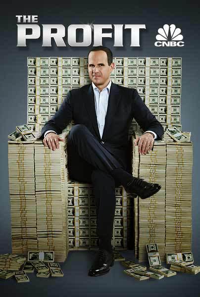 The Profit S06E00 An Inside Look-Stein Meats 480p x264-mSD