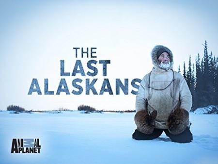 The Last Alaskans S04E06 Winters Wrath 720p HDTV x264-W4F