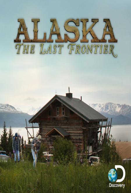 Alaska The Last Frontier S08E13 Hill Country Hunt HDTV x264-W4F