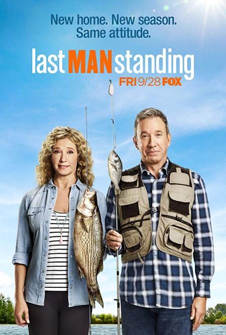 Last Man Standing US S07E10 480p x264-mSD