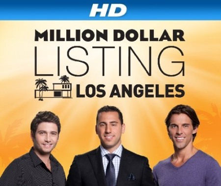 Million Dollar Listing Los Angeles S11E01 The Struggle Is Real 480p x264-mSD