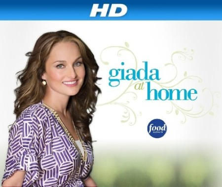 Giada At Home S04E08 Everyday Ingredients HDTV x264-W4F