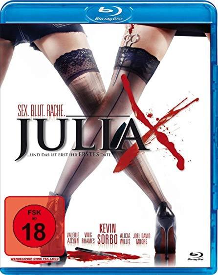 Julia X (2011) 720p BluRay H264 AAC-RARBG