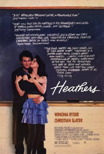 Heathers S01E02 720p WEBRIP x264-OldSeasons