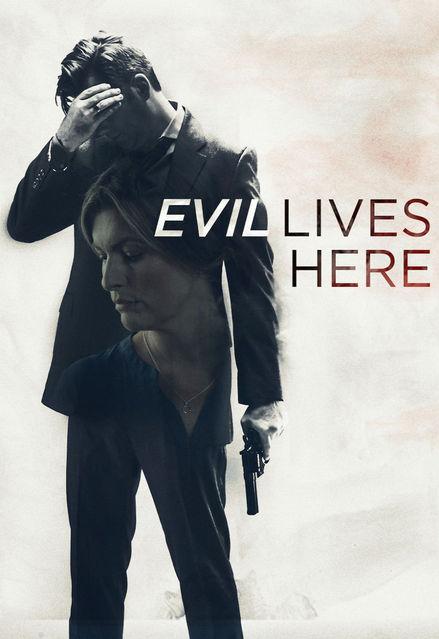Evil Lives Here S04E05 HDTV x264-W4F