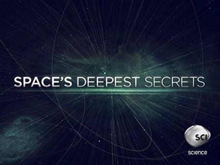 Spaces Deepest Secrets S04E10 HDTV x264-W4F