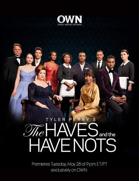 The Haves and the Have Nots S05E34 480p x264-mSD