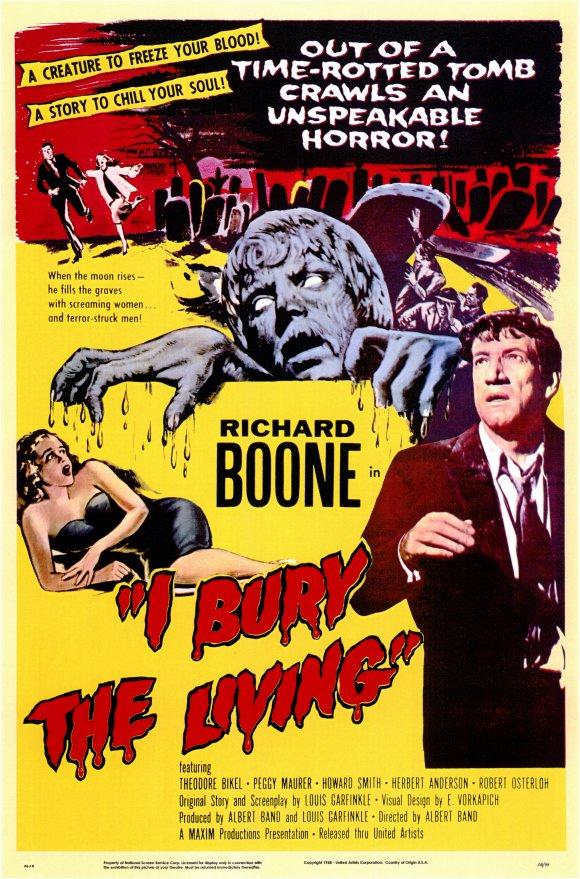 I Bury The Living 1958 720p BluRay H264 AAC-RARBG