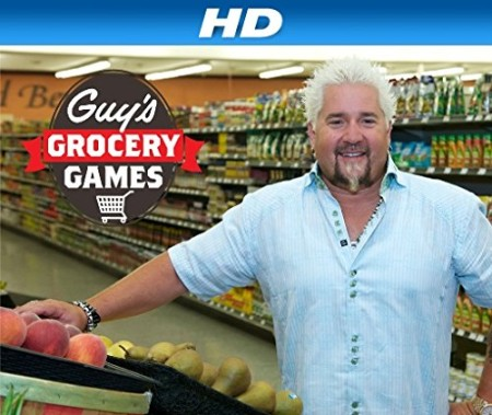 Guys Grocery Games S19E15 DDD Family Tournament Part 2 720p WEBRip x264-CAFFEiNE