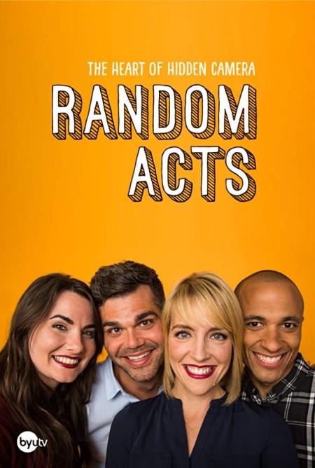 Random Acts S06E05 HDTV x264-ONTHERUN