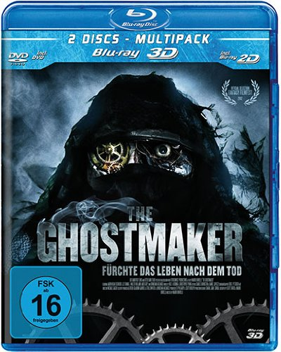 The Ghostmaker (2012) 1080p BluRay H264 AAC-RARBG