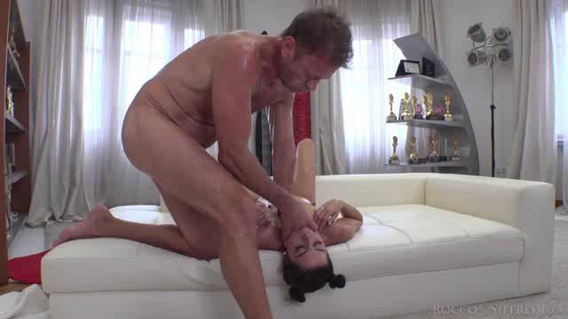 RoccoSiffredi Roccos Intimate Castings 21 XXX