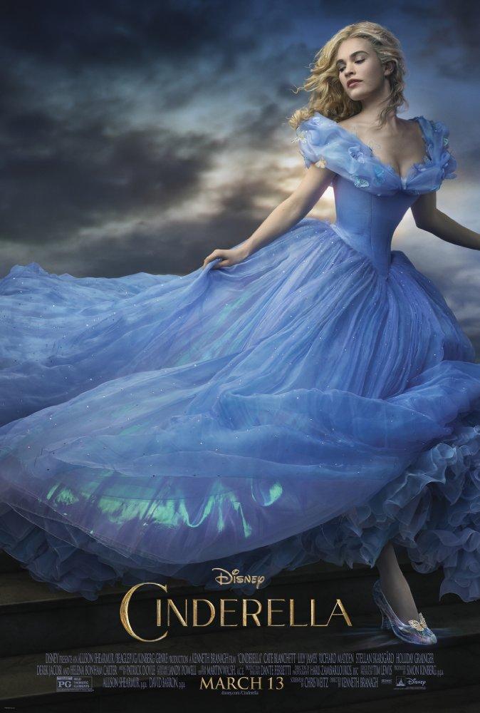 Cinderella 2015 BluRay 10Bit 1080p DD5 1 Multi H265-d3g