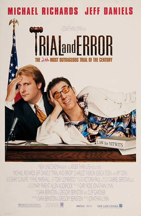 Trial and Error (2014) 1080p WEB x264-13rarbg