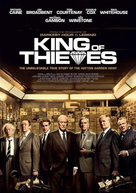 King of Thieves 2018 1080p WEB-DL DD5 1 H264-CMRG