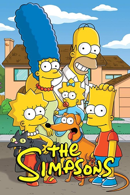 The Simpsons S30E12 720p WEB x264-TBS