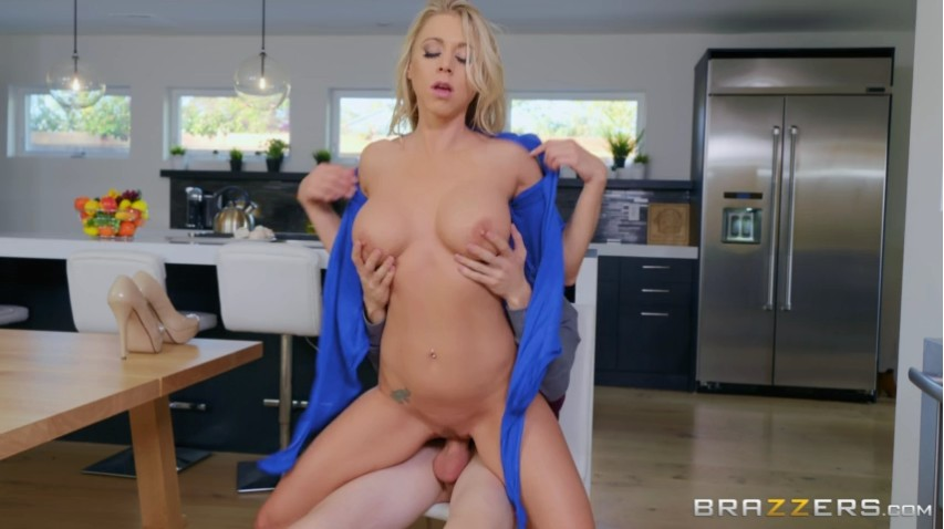 MommyGotBoobs Katie Morgan - Mommy Fucked My Study Buddy! NEW** 14 01 2019)-XXX