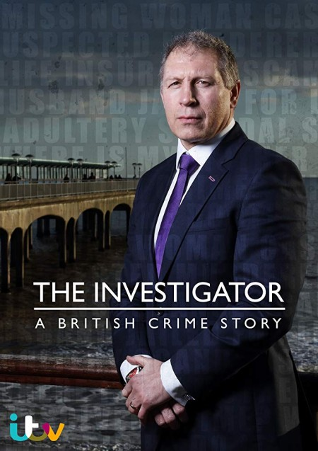 The Investigator A British Crime Story S02E02 720p HDTV x264-PLUTONiUM