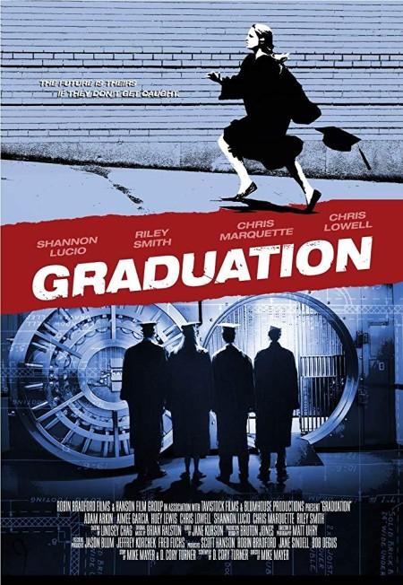 Graduation 2007 1080p BluRay H264 AAC-RARBG