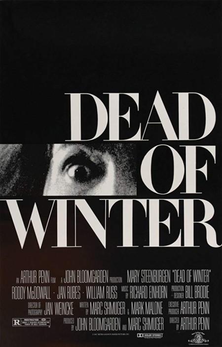 Dead of Winter S01E02 40 Years Winter WEBRip x264-CAFFEiNE