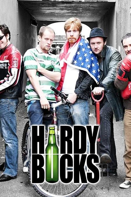 Hardy Bucks S03E06 WEB X264-INFLATE