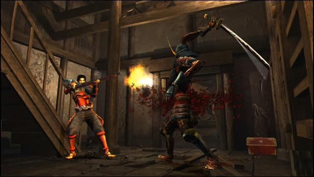 Onimusha Warlords - CODEX