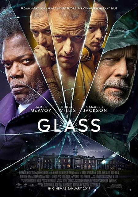 Glass 2019 1080p BluRay x264 DTS-FGT