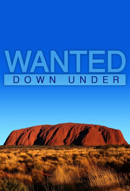 Wanted Down Under S13E09 WEB h264-WEBTUBE