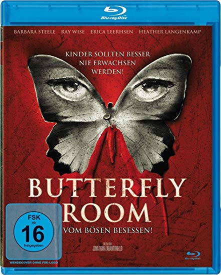 The Butterfly Room (2012) 1080p BluRay H264 AAC  RARBG