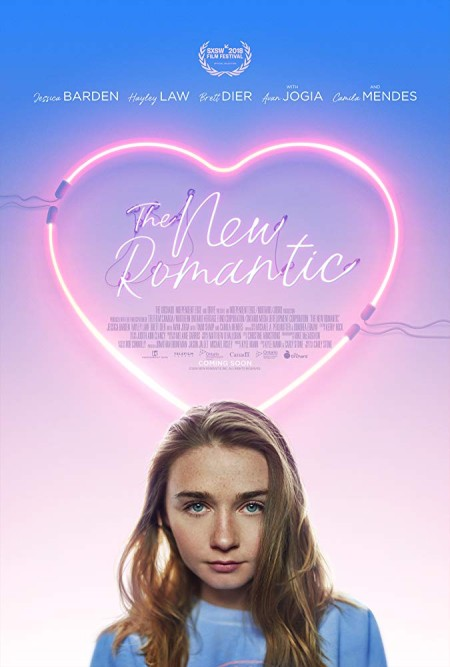 The New Romantic (2018) HDRip XviD AC3  EVO