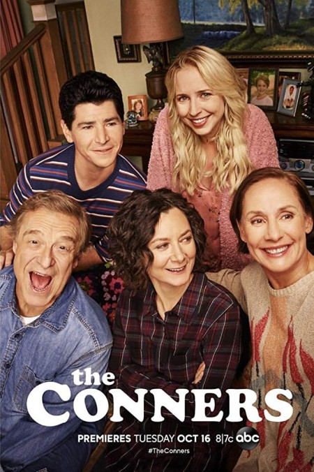 The Conners S01E05 Miracles 720p AMZN WEB-DL DDP5.1 H264-NTb