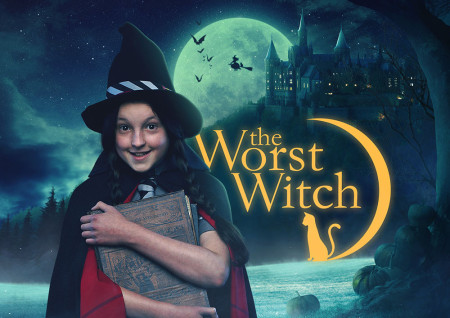 The Worst Witch 2017 S03E03 720p HDTV X264-CREED