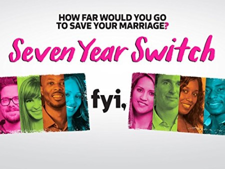 Seven Year Switch UK S01E04 HDTV x264-PLUTONiUM