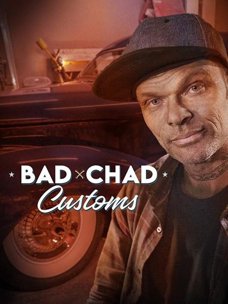 Bad Chad Customs S01E04 To the Moon HDTV x264-CRiMSON