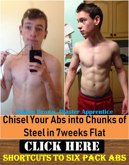 Shawn Brown - Shortcuts to Six Pack Abs