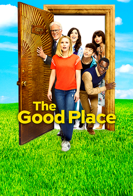 The Good Place S03E13 720p HDTV x265-MiNX