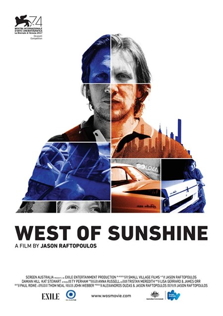 West of Sunshine 2019 HDRip XviD AC3-EVO