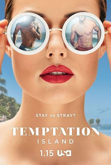 Temptation Island 2019 S01E02 Single Again 720p HDTV x264-CRiMSON