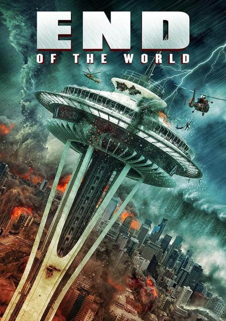 End of the World (2018) BRRip XviD AC3-EVO