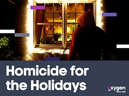 Homicide for the Holidays S02E08 Bloody New Years WEB x264-KOMPOST